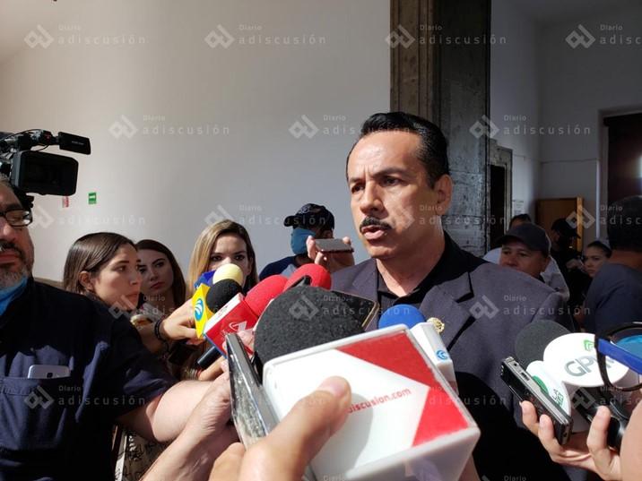 Hubo muchas amenazas del narco para que no participaran en plebiscito: Arnulfo Mendoza