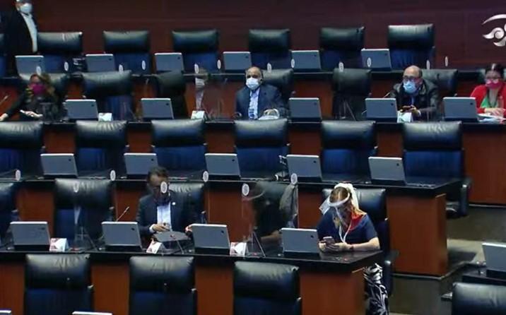 Aprueban periodo 'extra' en Cámara de Diputados para armonizar leyes del T-MEC
