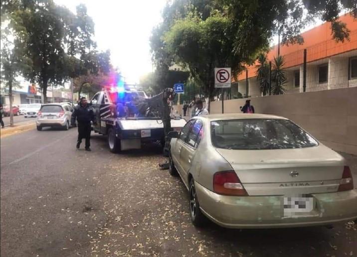 """Operativo """"Vehículos en Desuso"""" se ha implementado en 314 colonias de Culiacán"""