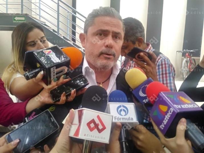 Desalentador, que la gasolina magna más cara se de en Culiacán: Villalobos