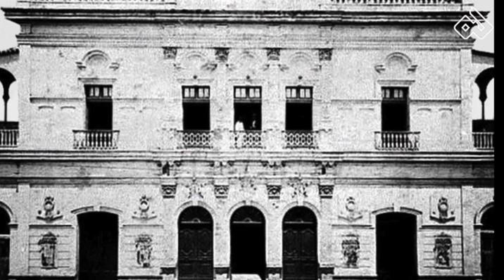 Teatro Apolo: Del esplendor al olvido