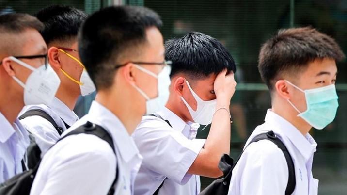 Japón cierra temporalmente todas sus escuelas por coronavirus