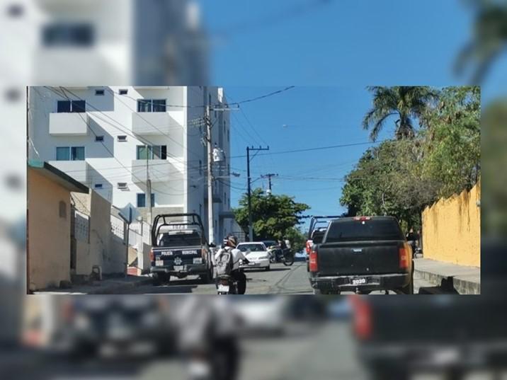 Fuerte balacera en la zona norte de Culiacán; hay un muerto y un herido
