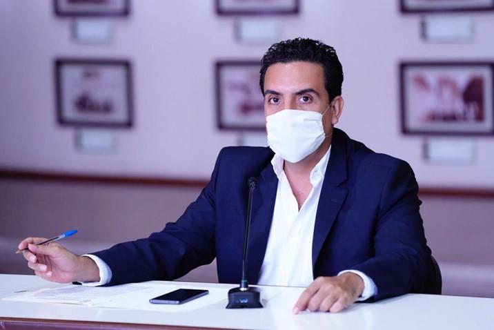 """Reprocha el """"Kechu"""" que Rocha pida renuncia a militancia para integrar su gobierno"""