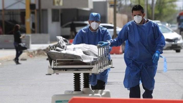 Covid-19 Sinaloa: 57 nuevos contagios y 8 muertes más