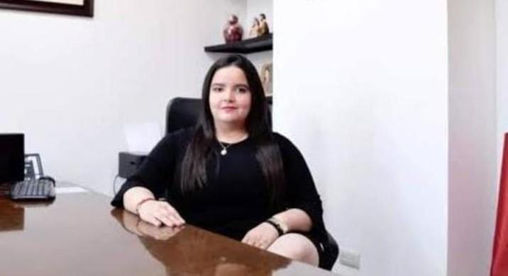 Ser diputada local no me impide ser presidenta del PRI: Cinthia Valenzuela