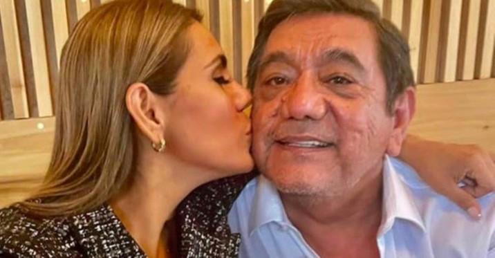 """Evelyn, hija de Félix Salgado, aparecerá en boleta electoral como """"La Torita"""""""