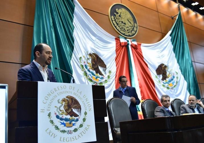 Morena se opuso a que titular del INSABI rindiera cuentas: Castaños