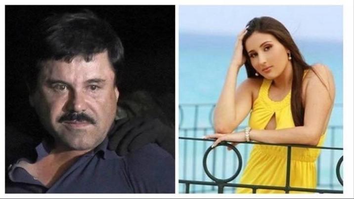 """Cirujana y Diseñadora de Modas, Alejandrina Guzmán hija de """"El Chapo"""" hoy empresaria"""