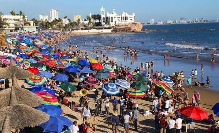No hay condiciones para la reapertura turística en Sinaloa, señalan