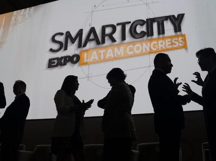 El Smart City Expo, se llevara a cabo en Yucatán