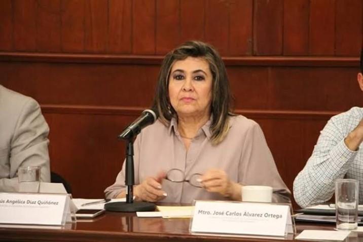 Hoy más que nunca, sinaloenses requieren la Tarifa 1F: Angélica Díaz