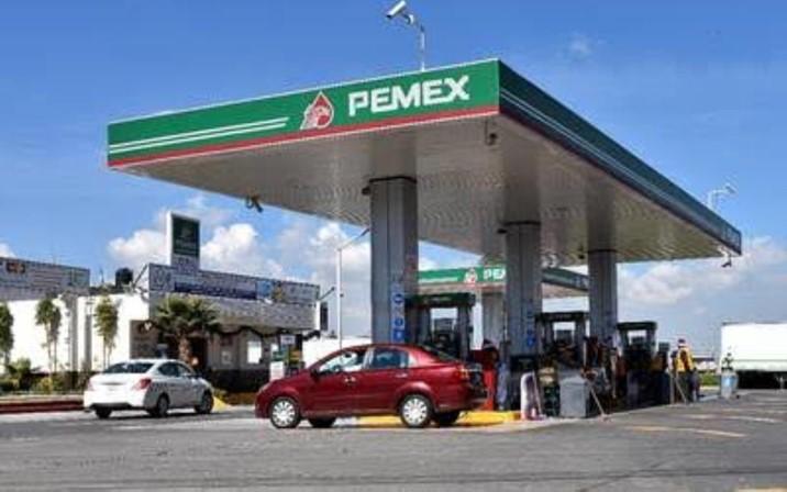 Reducen estímulos fiscales para gasolina Magna y Diésel