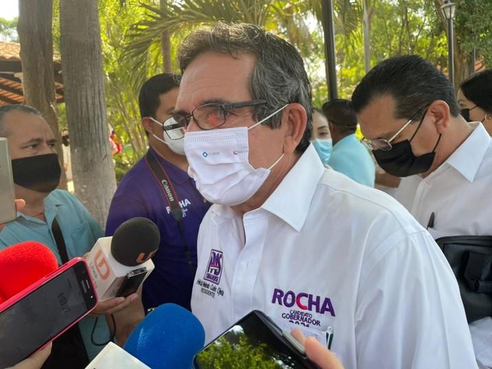 Desespero de Mario Zamora lo orilló a exponer a familia de la Bicentenario: Cuén