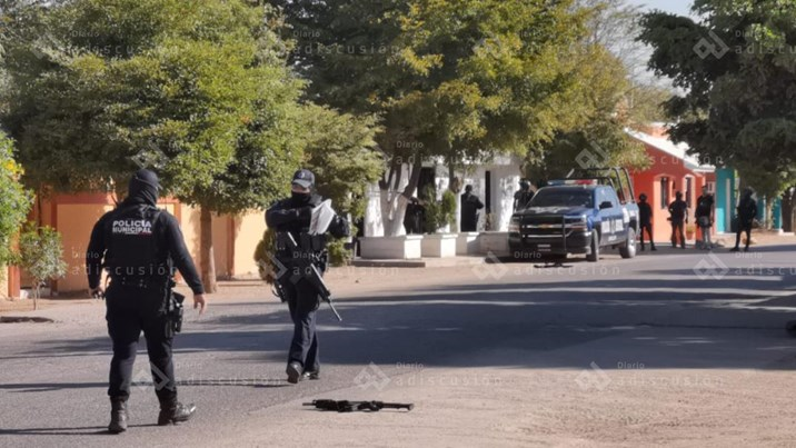 Ejecutan a comandante de la Policía Municipal en Tepuche