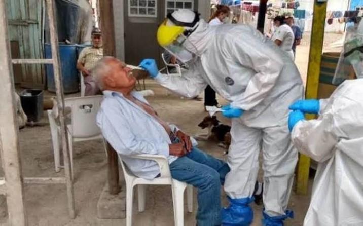 Supera Sinaloa los 54 mil casos de Covid-19