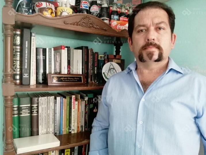AMLO perdiendo el rumbo: Columna Storyteller por Al Chávez Rubio