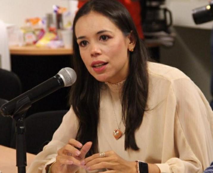 Diputados dicen no a la ratificación de Araceli Tirado al frente del ISMujeres