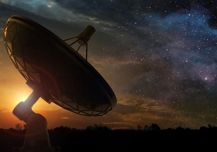 Detectan señal de radio desde otra galaxia que se repite cada 16 días