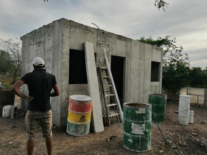 Gobierno de Culiacán pone en marcha Programa Emergente de Vivienda