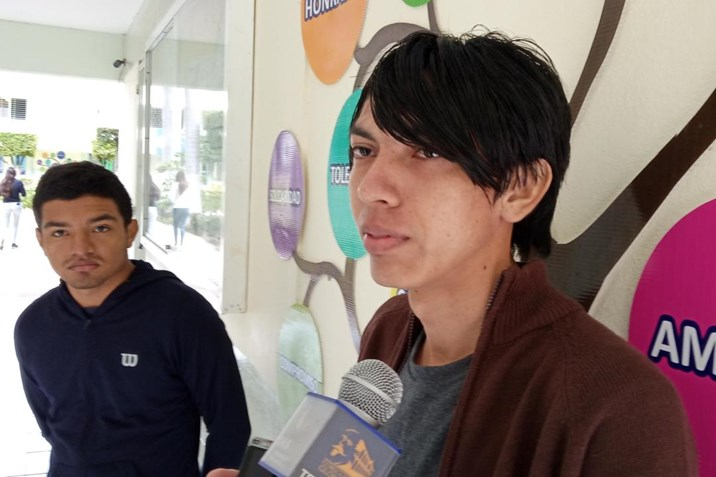 Estudiantes colombianos eligen a la UAS como la mejor opción para movilidad
