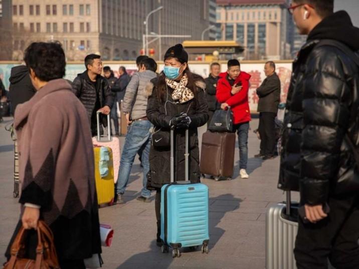 El extraño virus de China que ya dejó 3 muertos y se expande a Corea del Sur, Japón y Tailandia