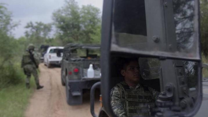 Cuentan 18 muertos tras ataques de grupos armados en Reynosa