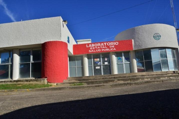 Laboratorio Estatal de Salud Pública, único autorizado para detección de Covid-19