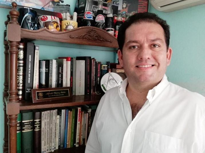 Negocio de drogas: columna Storyteller por Al Chávez Rubio