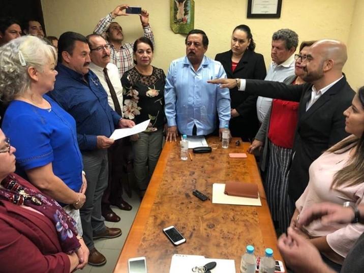 Nombran a Carlos Hermosillo nuevo director del DIF Navolato