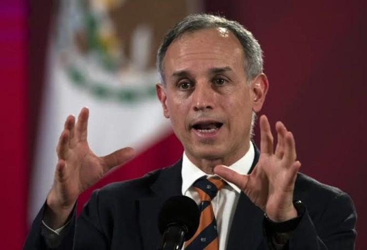 López-Gatell: Hay una brecha de registro de 19 millones de dosis