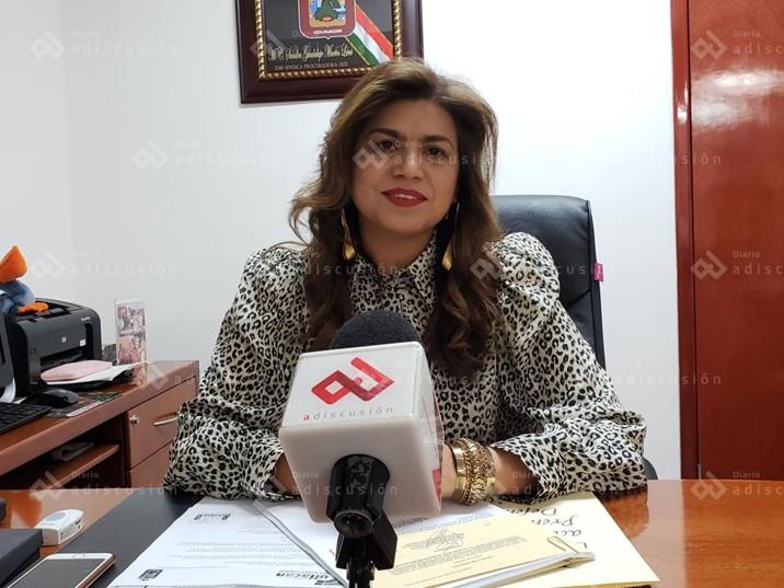 Órgano Interno de Control del Ayuntamiento, está 'secuestrado': Martos Lara