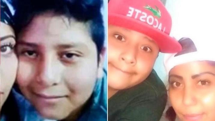 Niño de 12 años pidió ver a su mamá antes de morir en el colapso del Metro Olivos