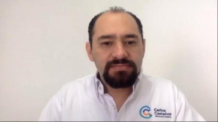 Reforma al Fonden afectaría a las familias más vulnerables: Carlos Castaños