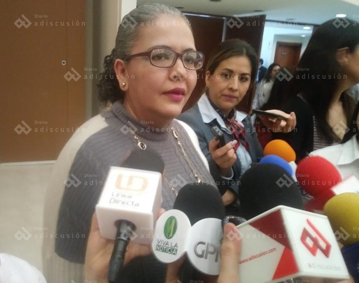 No sería ningún problema el que Tatiana Clouthier no resida en Sinaloa: GDN