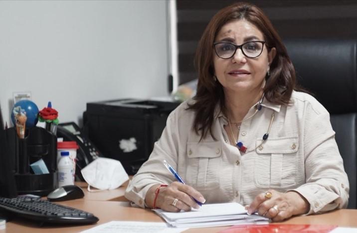 Expone diputada que Sinaloa no está en condiciones para el regreso a clases