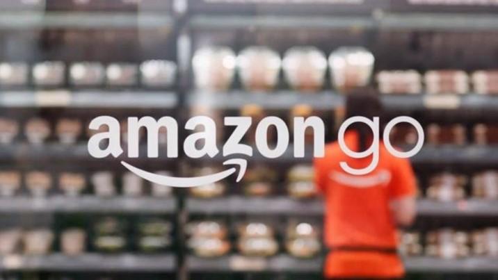 Amazon Go, abre su primera tienda de alimentos sin cajeros