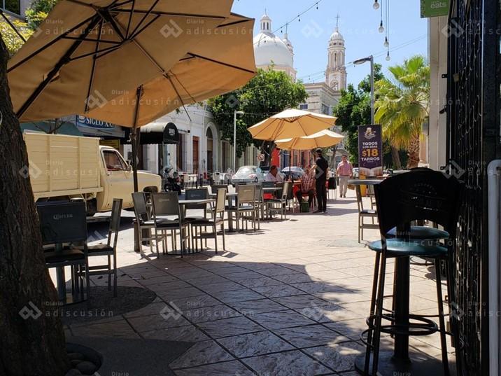 Desde descuentos hasta el ordene y recoja; las estrategias para no cerrar negocios en Culiacán