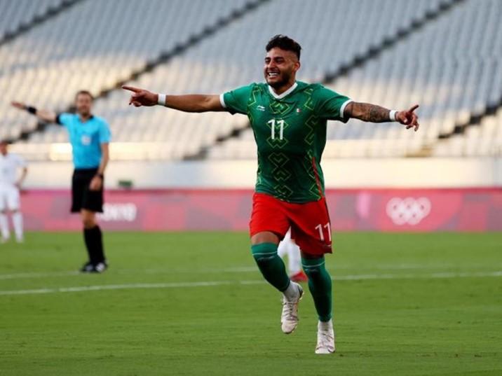 México se impone a Francia por goleada en los Juegos Olímpicos de Tokio