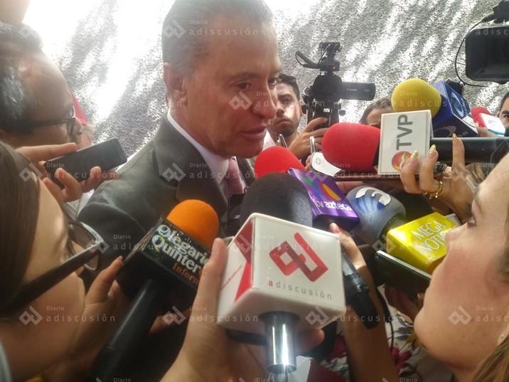 """""""No es nada más querer"""", dice QOC sobre municipalización de Eldorado y JJ Ríos"""