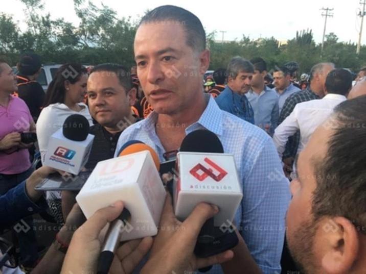 Sinaloa, en proceso de firma para adherirse al INSABI