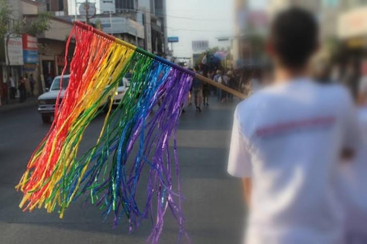 Por repunte de Covid, posponen la 8va Marcha de la Diversidad Culiacán 2021