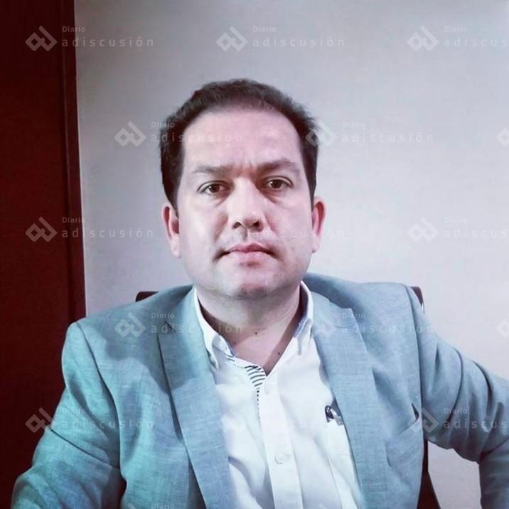 Macanear al Estado: Opinión de Storyteller Al Chávez Rubio
