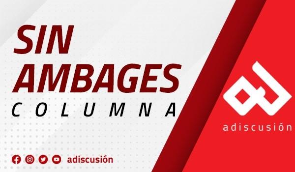 Columna institucional Sin Ambages