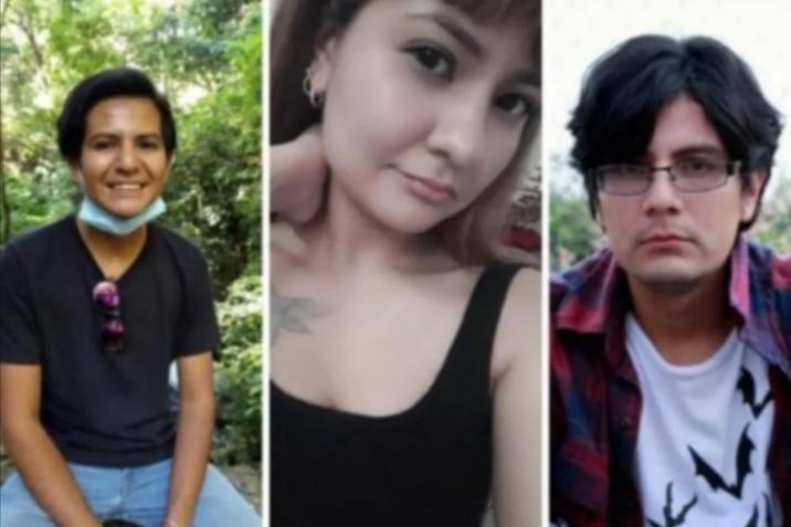 Hallan muertos a tres hermanos secuestrados de su casa en Jalisco