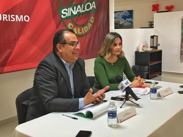 """Culiacán, sede del Congreso """"Negocios e Instituciones ante las Reformas Fiscales 2020"""""""
