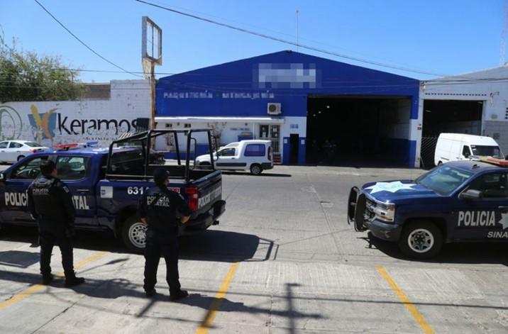 Sinaloa se mantiene a la baja de acuerdo al Semáforo Delictivo Nacional