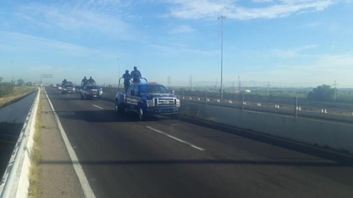 Operativo de seguridad para el Carnaval de Mazatlán ya está definido: SSP