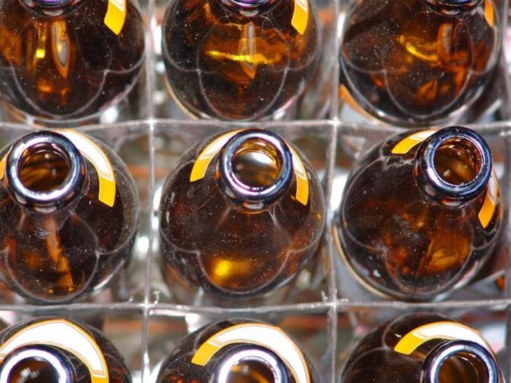 Falta de producción de cerveza no sólo seca las gargantas, también los ingresos del gobierno