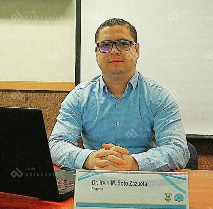 Economía y participación electoral en México; opinión de Irvin Mikhail Soto